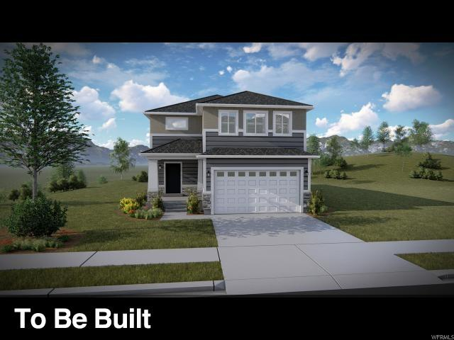 959 W Cushing Rd #225, Bluffdale, UT 84065 (#1532150) :: Big Key Real Estate