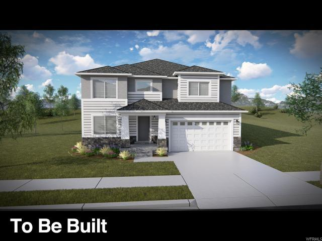 898 W Ellsworth St #305, Bluffdale, UT 84065 (#1532152) :: Big Key Real Estate