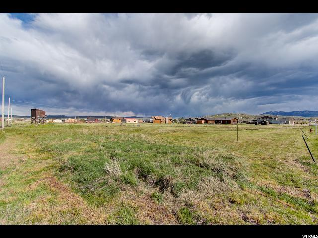 7300 N Greenfield Dr, Park City, UT 84098 (#1532177) :: The Fields Team