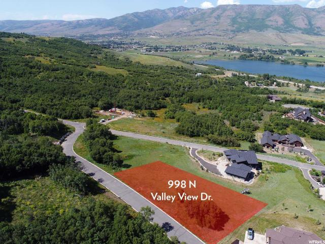 998 N Valley View Dr, Eden, UT 84310 (#1532188) :: The One Group