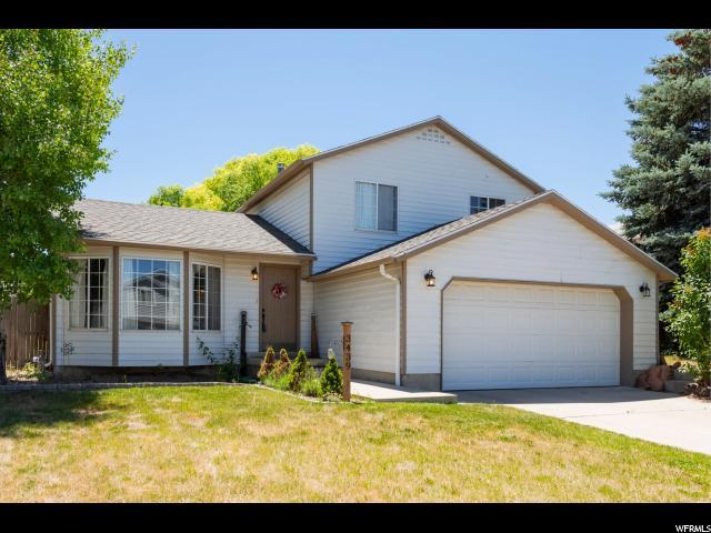3439 W 5735 S, Taylorsville, UT 84129 (#1532217) :: Colemere Realty Associates