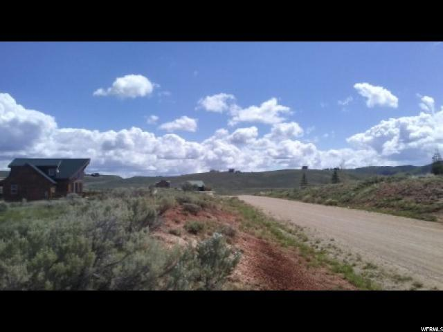 6194 S Strawberry Lakeview Dr, Daniel, UT 84032 (MLS #1532221) :: High Country Properties