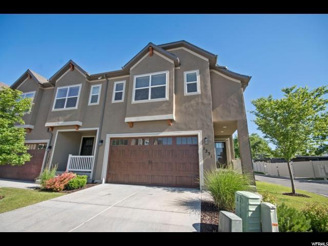 1331 E Tobermory Way, Holladay, UT 84117 (#1532223) :: RE/MAX Equity