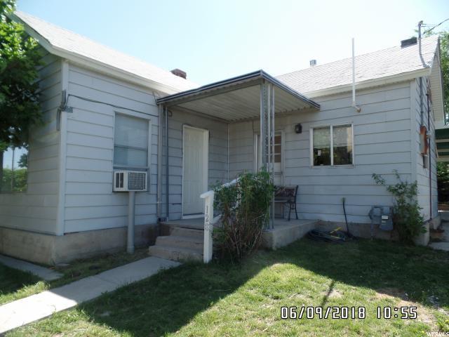 128 N Connor St E, Stockton, UT 84071 (#1532229) :: goBE Realty