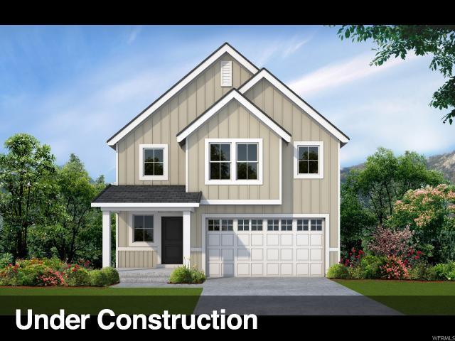 577 S Ravenwood Ln E #369, Saratoga Springs, UT 84045 (#1532234) :: RE/MAX Equity