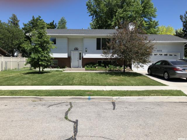 11172 N 5650 W, Highland, UT 84003 (#1532243) :: RE/MAX Equity