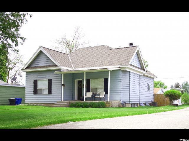245 S Main, Smithfield, UT 84335 (#1532262) :: RE/MAX Equity