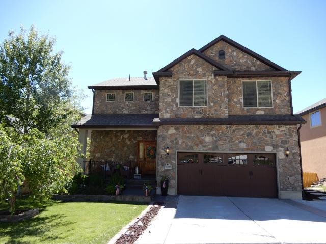 10357 Tamarack Way, Cedar Hills, UT 84062 (#1532300) :: RE/MAX Equity