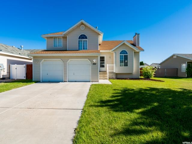 4067 W 5250 S, Roy, UT 84067 (#1532307) :: Action Team Realty