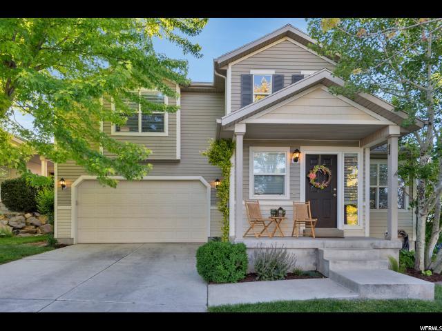 7667 N Wyatt Earp Ave, Eagle Mountain, UT 84005 (#1532351) :: Colemere Realty Associates