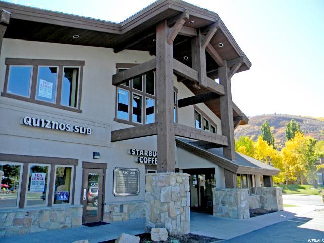 1700 Park Ave #2976, Park City, UT 84060 (#1532398) :: The Fields Team