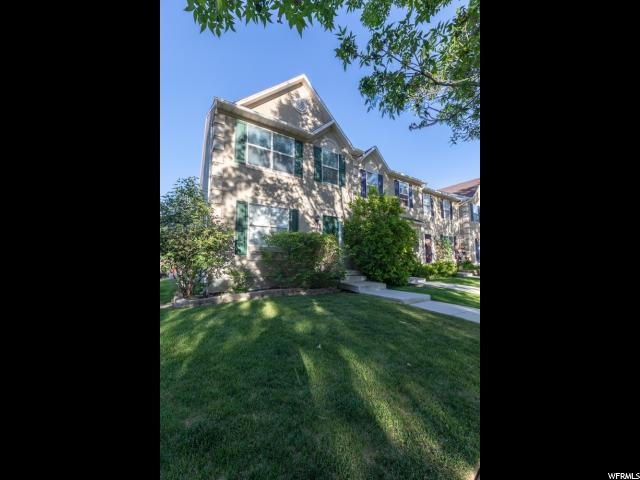 7878 N Sparrowhawk Way, Eagle Mountain, UT 84005 (#1532598) :: Colemere Realty Associates