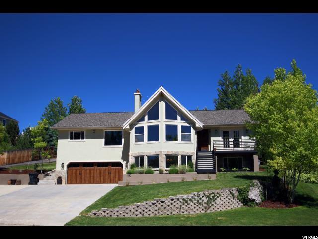 1230 N Valley Hills Blvd E, Heber City, UT 84032 (MLS #1532662) :: Lawson Real Estate Team - Engel & Völkers