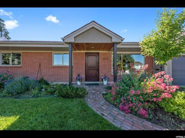 4209 Monarch, Holladay, UT 84124 (#1532683) :: RE/MAX Equity