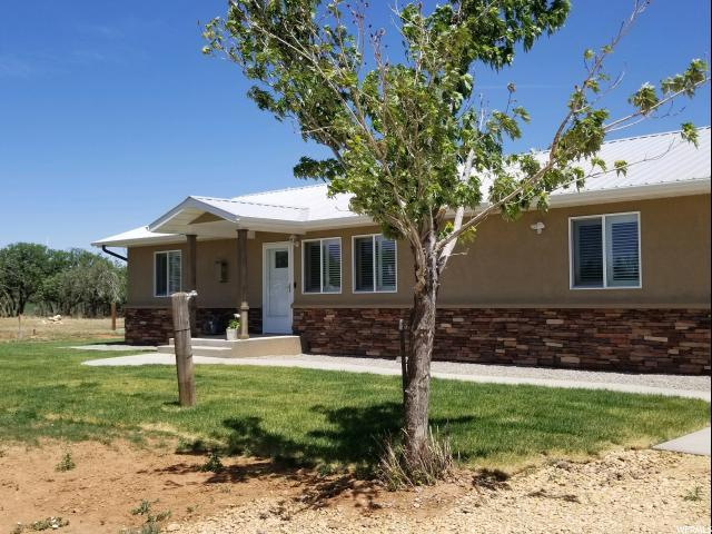 365 E 100 N, Monticello, UT 84535 (#1532687) :: RE/MAX Equity