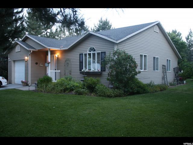 170 W 500 N, Wellsville, UT 84339 (#1532695) :: RE/MAX Equity
