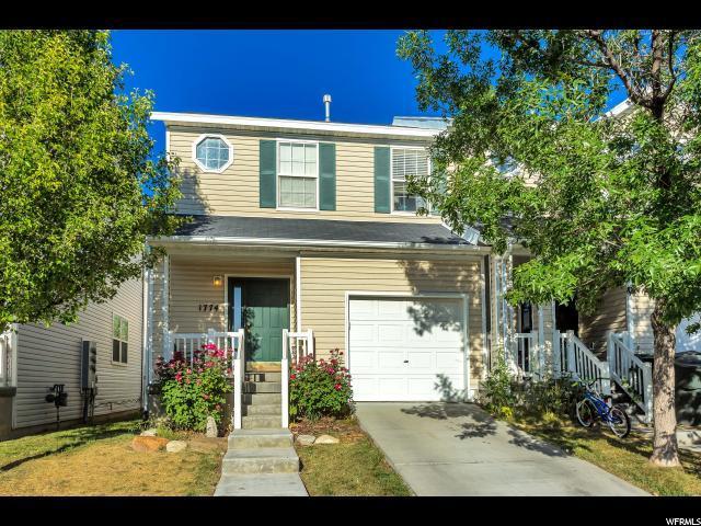 1774 N Brett St, Tooele, UT 84074 (#1532741) :: Bustos Real Estate | Keller Williams Utah Realtors