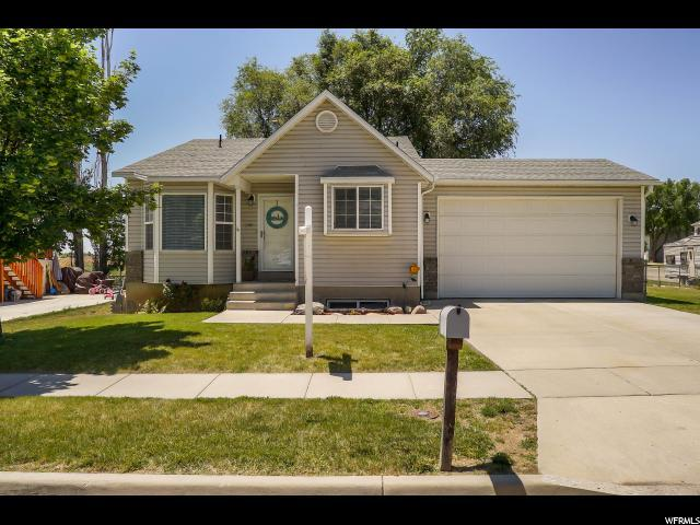 1361 N 925 W, Ogden, UT 84404 (#1532761) :: The Fields Team