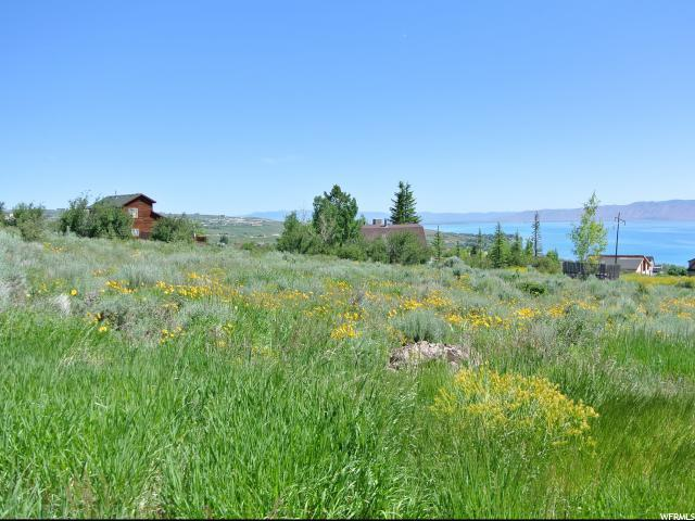 72 Colter Dr, Fish Haven, ID 83287 (#1532767) :: Red Sign Team
