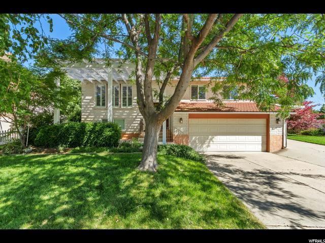 51 E Monticello Dr S, Kaysville, UT 84037 (#1532796) :: RE/MAX Equity