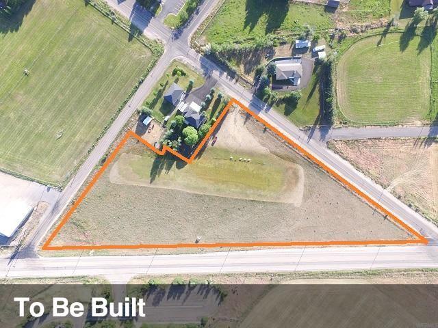 2490 S Mill Rd E, Heber City, UT 84032 (MLS #1532825) :: Lawson Real Estate Team - Engel & Völkers