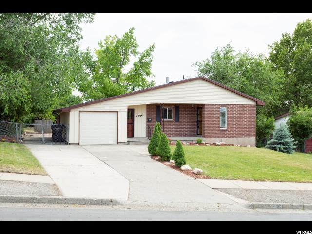3004 E 4430 S, Holladay, UT 84124 (#1532840) :: RE/MAX Equity