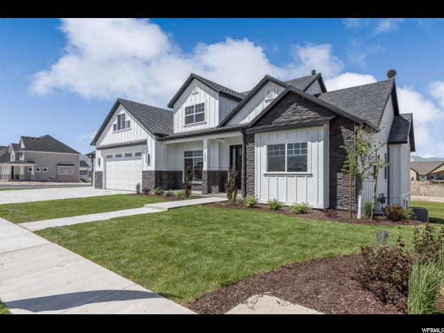 663 N 1450 W #7, Lehi, UT 84043 (#1532868) :: Big Key Real Estate
