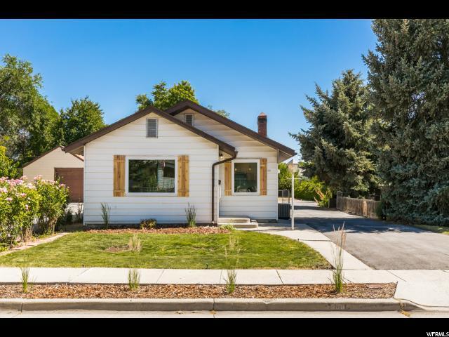 556 E Leland Ave S, South Salt Lake, UT 84106 (#1532870) :: Bustos Real Estate | Keller Williams Utah Realtors