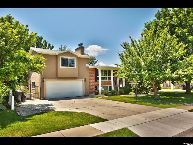 5484 S Dunbarton Dr, Salt Lake City, UT 84117 (MLS #1532906) :: Lawson Real Estate Team - Engel & Völkers