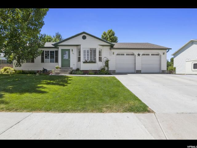 841 W 1235 S, Payson, UT 84651 (#1532915) :: RE/MAX Equity