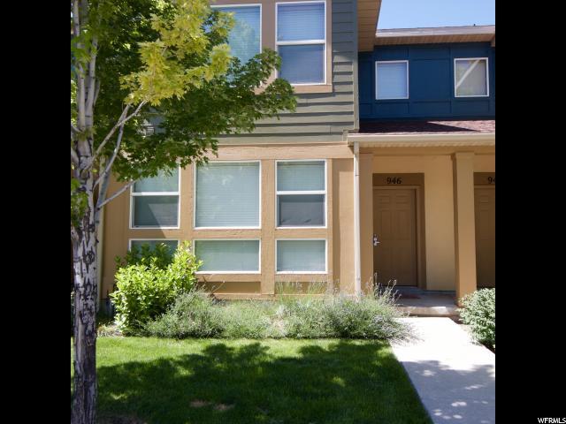 946 W Spring Creek Ln, Farmington, UT 84025 (#1532952) :: RE/MAX Equity