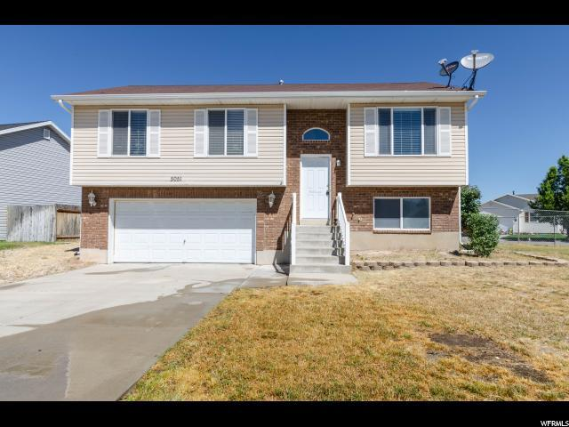 5051 S 4200 W, Roy, UT 84067 (#1532973) :: Action Team Realty