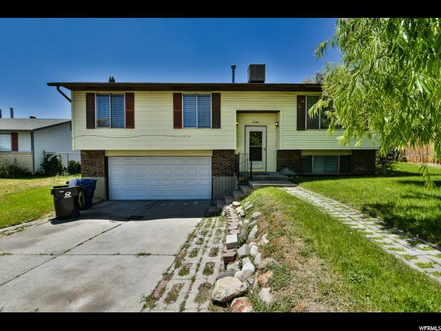 5546 S 5475 W, Kearns, UT 84118 (#1533017) :: Bustos Real Estate | Keller Williams Utah Realtors