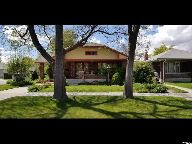 1043 W 500 N, Salt Lake City, UT 84116 (#1533037) :: Colemere Realty Associates