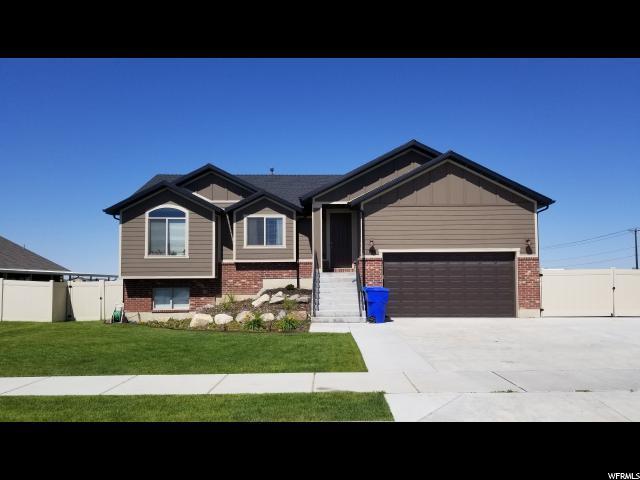 1781 N 4325 W, West Point, UT 84015 (#1533043) :: Bustos Real Estate | Keller Williams Utah Realtors