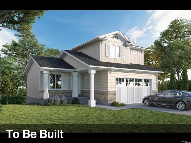 3290 S Scotts Cv, Saratoga Springs, UT 84045 (#1533049) :: RE/MAX Equity