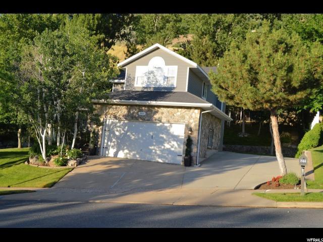 1844 N 300 E, Centerville, UT 84014 (#1533056) :: RE/MAX Equity