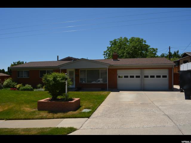 285 N 1040 E, Springville, UT 84663 (#1533065) :: RE/MAX Equity
