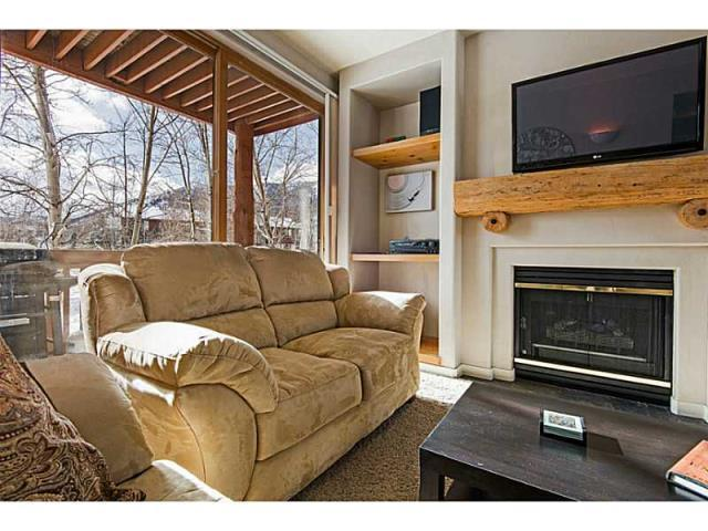 1600 Pinebrook Blvd A-4, Park City, UT 84098 (MLS #1533168) :: High Country Properties