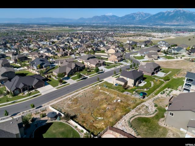 5337 W Orchard Spring Dr S, Herriman, UT 84096 (#1533300) :: Red Sign Team