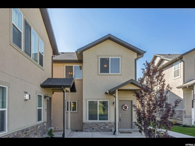 3779 E Cunninghill S, Eagle Mountain, UT 84005 (#1533328) :: Eccles Group