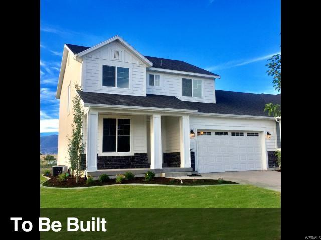 244 S 1300 W #24, Spanish Fork, UT 84660 (#1533346) :: Big Key Real Estate