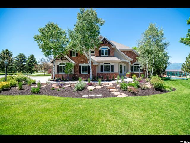 2185 Creekside Ct, Heber City, UT 84032 (#1533359) :: goBE Realty