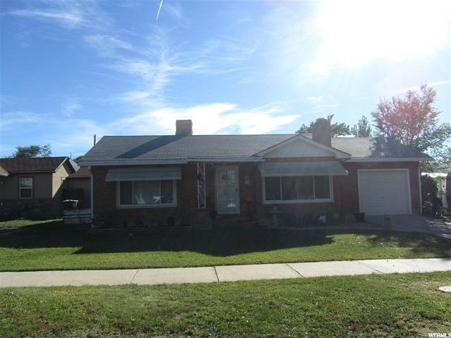 350 N 200 E, Price, UT 84501 (#1533360) :: Exit Realty Success