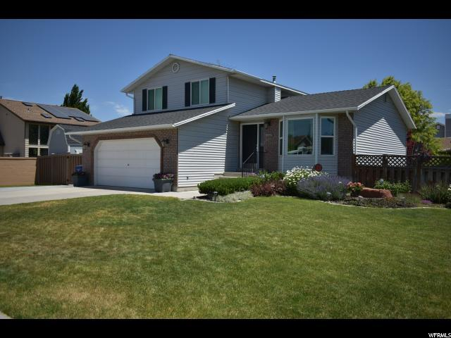 5269 S Summer View Way, Taylorsville, UT 84123 (#1533361) :: RE/MAX Equity