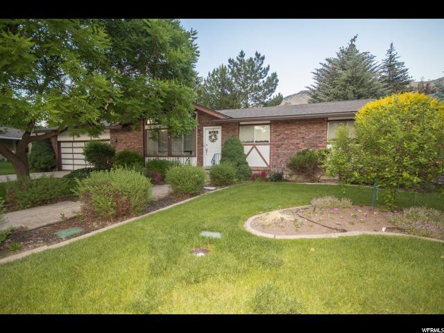 1520 N 1600 E, Logan, UT 84341 (#1533376) :: Eccles Group