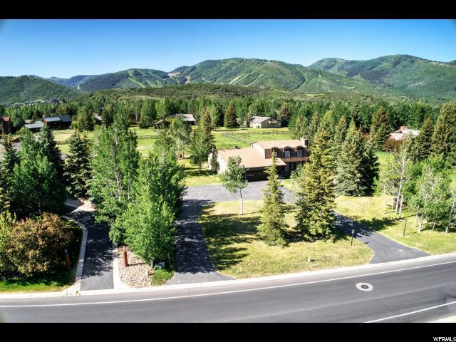 1251 Little Kate Rd, Park City, UT 84060 (#1533377) :: goBE Realty