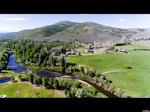 Address Not Published, Peoa, UT 84061 (MLS #1533392) :: High Country Properties