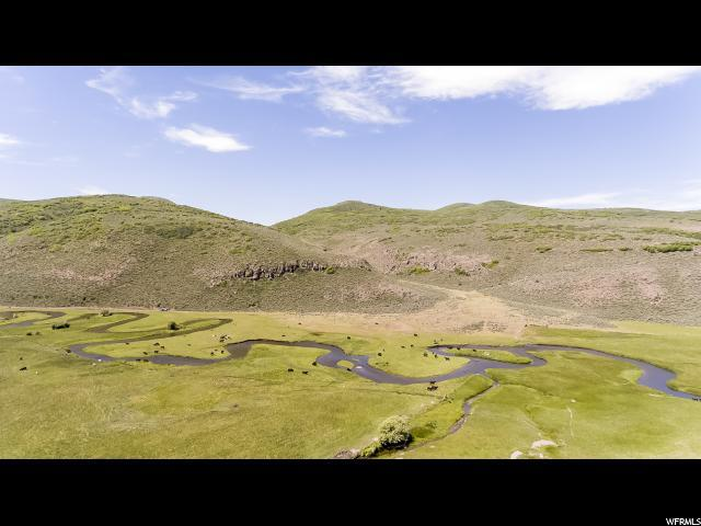 Address Not Published, Kamas, UT 84036 (MLS #1533406) :: High Country Properties