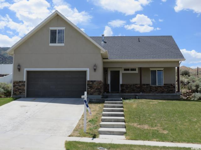 3671 S Sunrise Dr W, Saratoga Springs, UT 84045 (#1533408) :: RE/MAX Equity